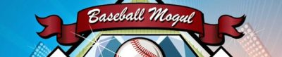 Baseball Mogul - header