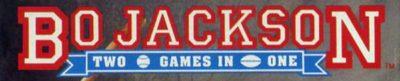 Bo Jackson Baseball - header