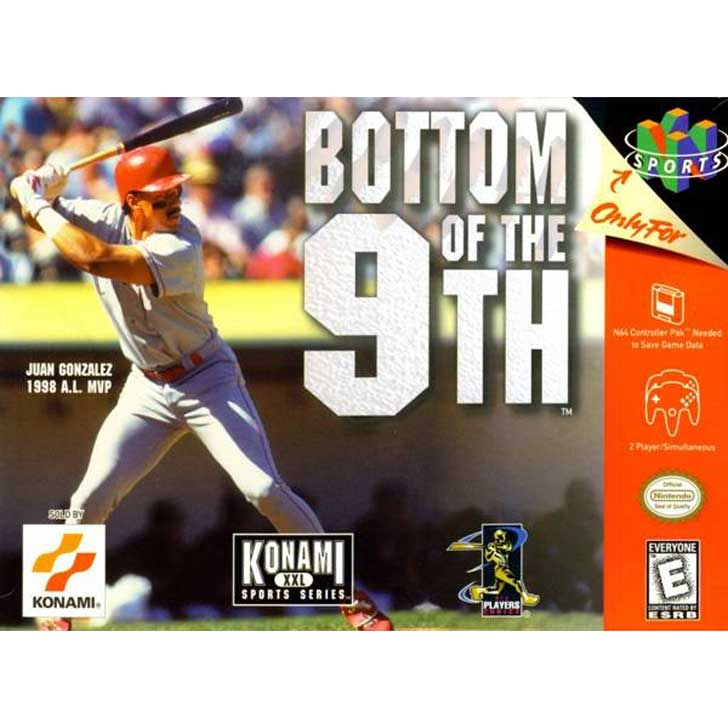 Bottom of the 9th 1998