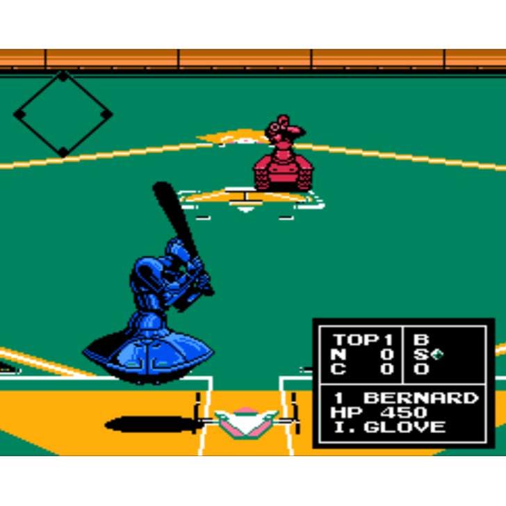 Cyber Stadium Base Wars Screenshot