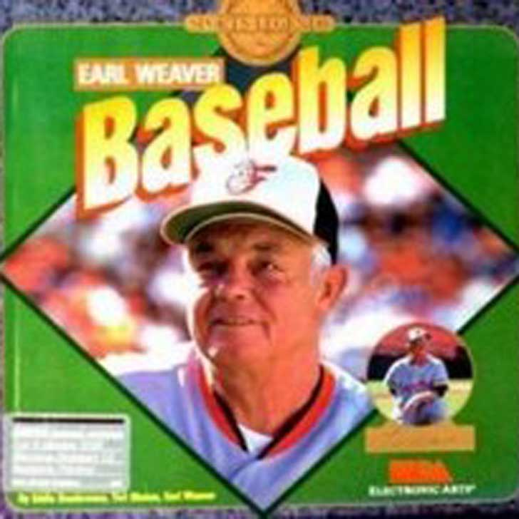 Ear Weaver Baseball - Green Box