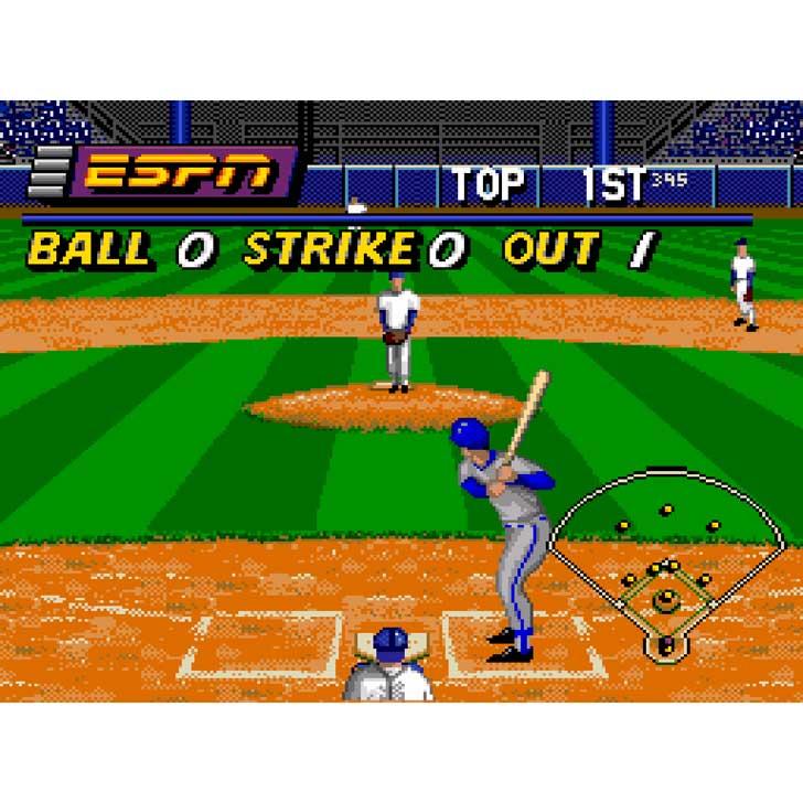 ESPN Baseball Tonight Screenshot