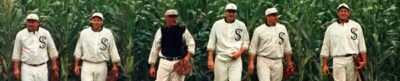 Field of Dreams - baseball movie header