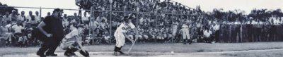 Long Time Coming - baseball header