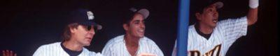 Major League III - baseball movie header