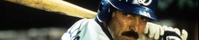 Mr. Baseball - header