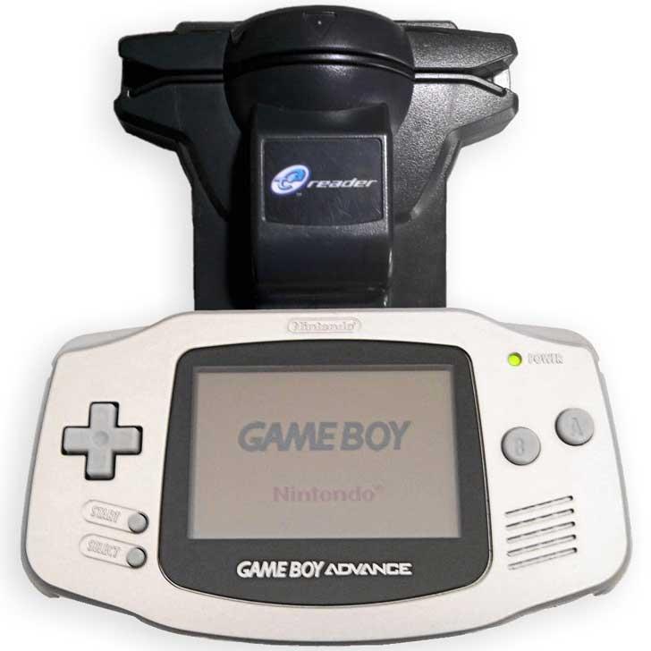 Nintendo e-Reader