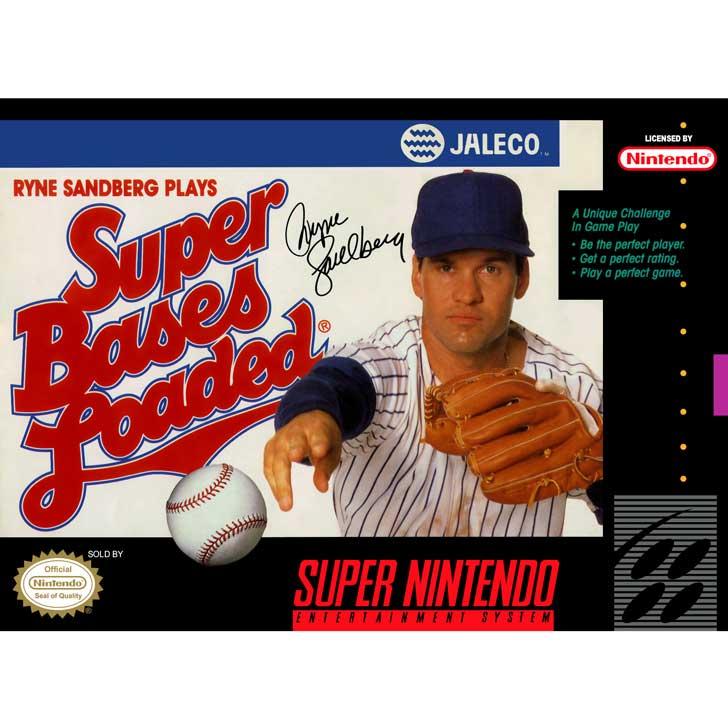 Super Bases Loaded