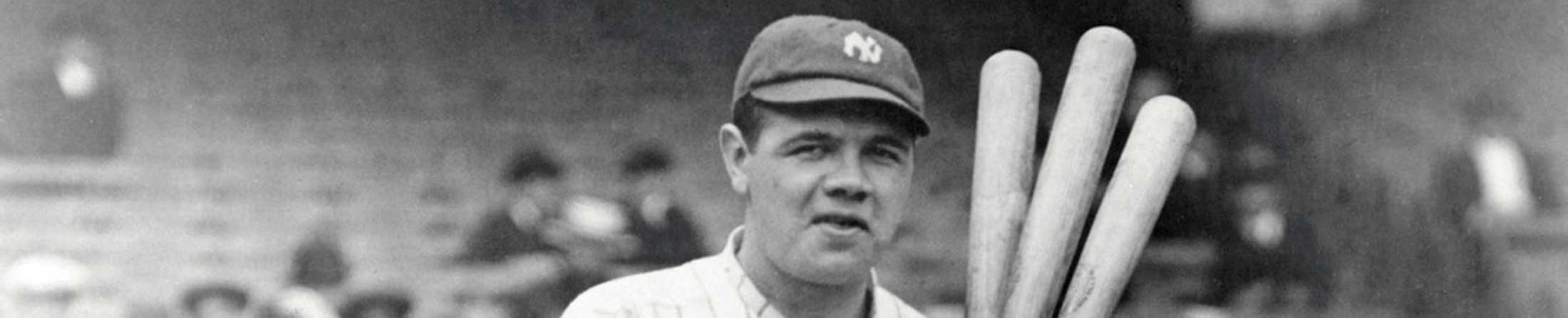 Babe Ruth - header
