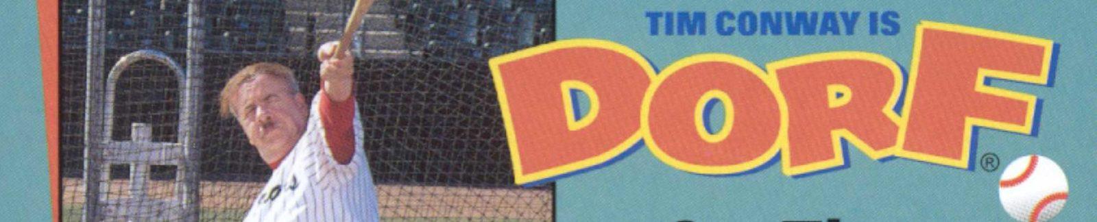 Dorf on the Diamond - header