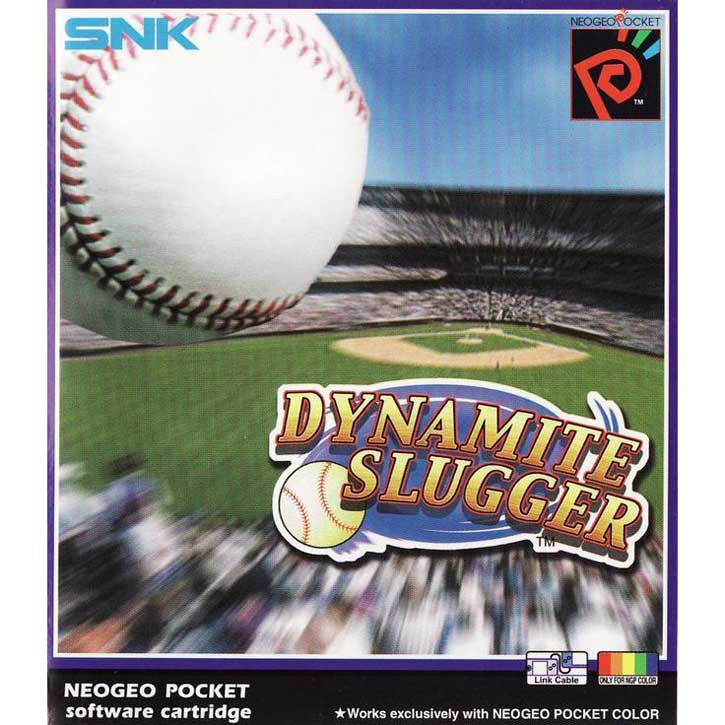 Dynamite Slugger (2000)