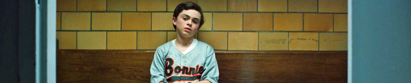 Extra Innings, baseball movie header
