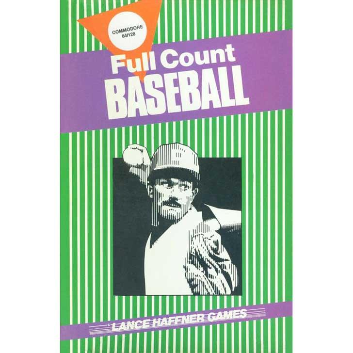 Full Count Baseball