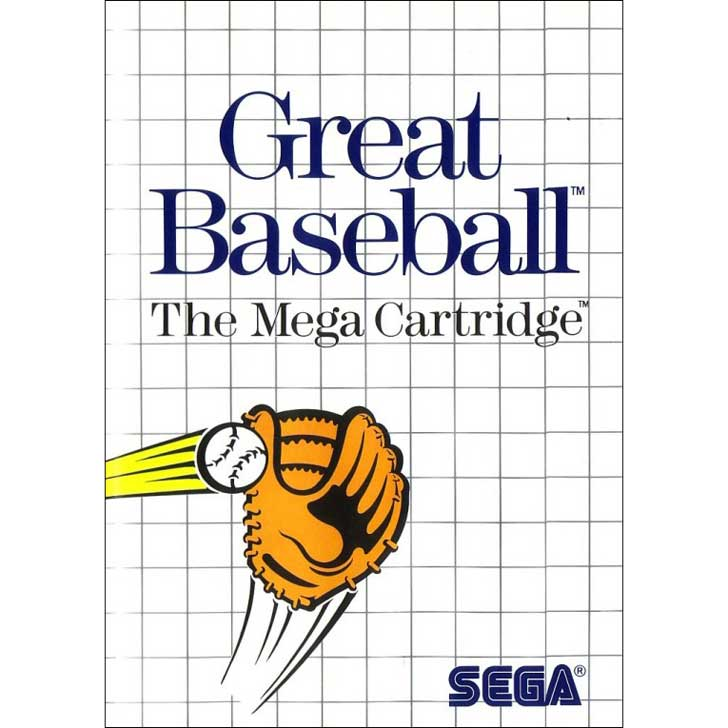 Great Baseball (1987)