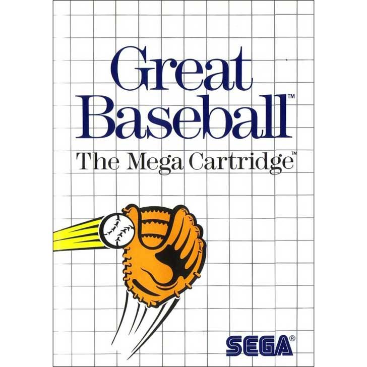 Great Baseball (1987)