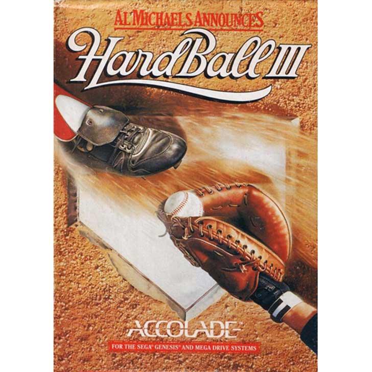 Hardball III by Accolade