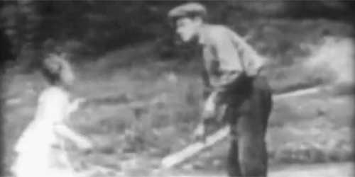 Headin' Home (1920)