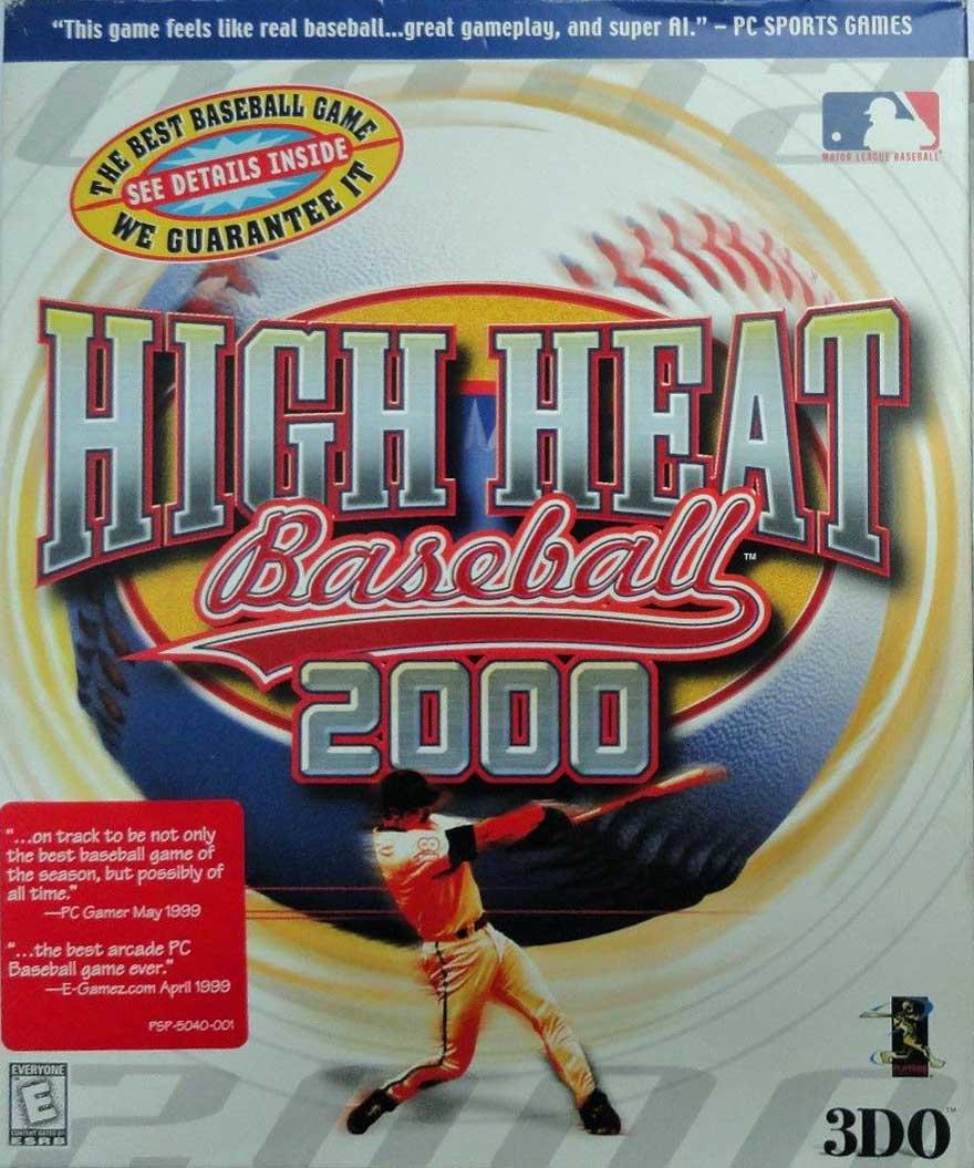 High Heat 2000