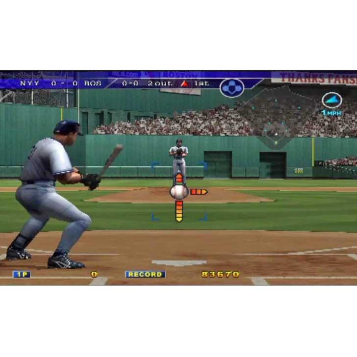 Home Run King Screenshot