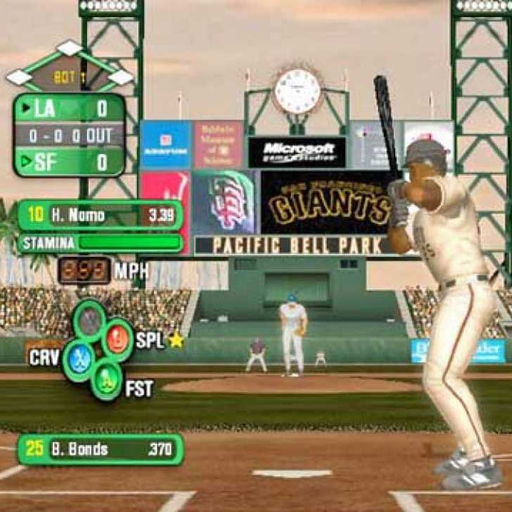 Inside Pitch screenshot