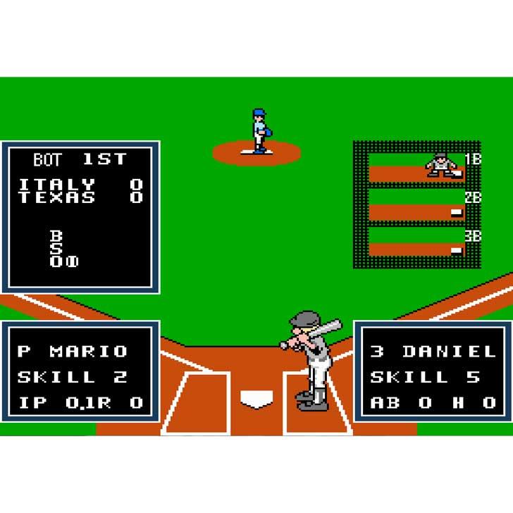 Little League Baseball Championship Series screenshot