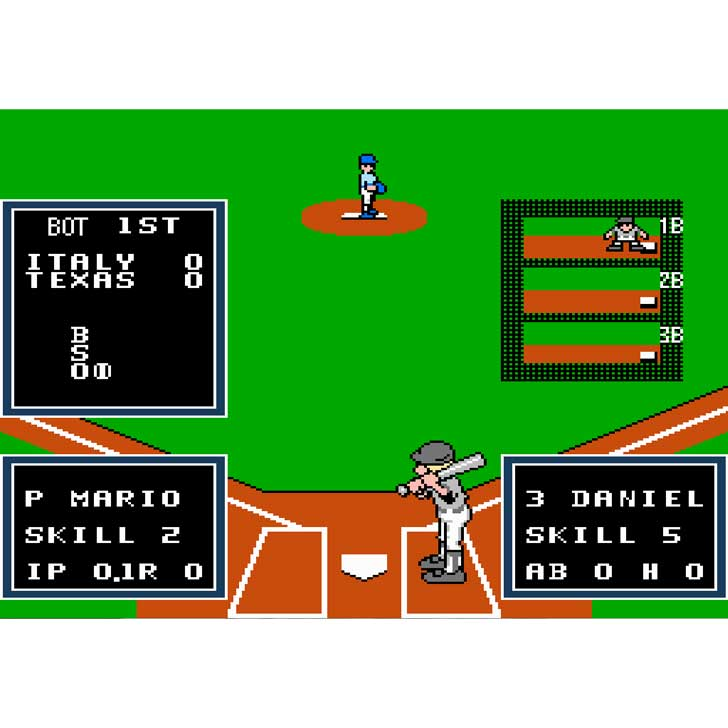 Little League Baseball Championship Series screenshot