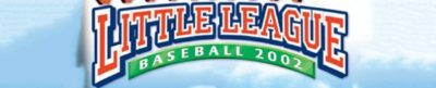 Little League Baseball - header