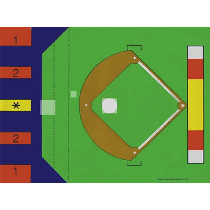 Magnavox Odyssey Baseball