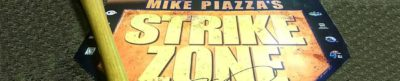 Mike Piazza's Strike Zone - header