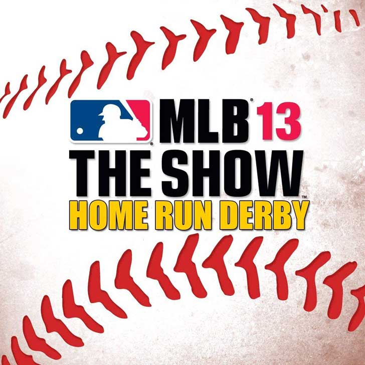 MLB 13: The Show – Home Run Derby