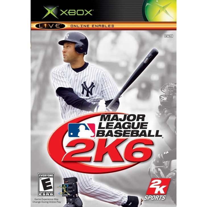 MLB 2k6