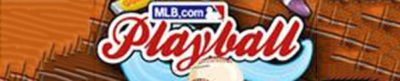 MLB.com Playball - header