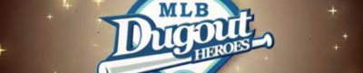 MLB Dugout Heroes - Facebook
