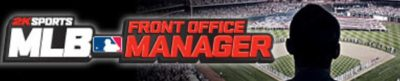 MLB Front Office Manager - header