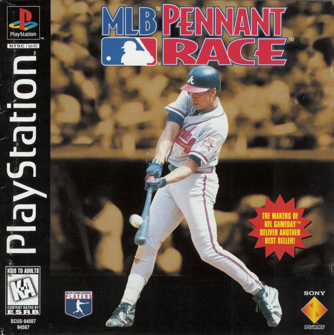 MLB Pennant Race