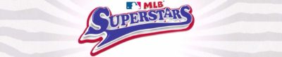 MLB Superstars - header