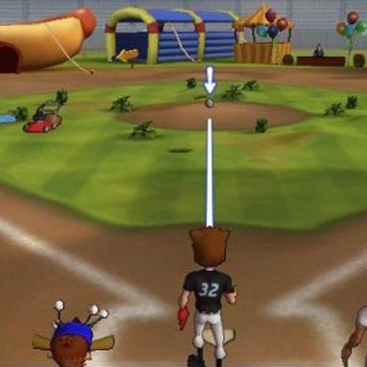 MLB Superstars – Screenshot