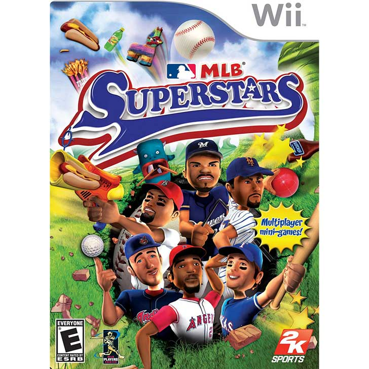 MLB Superstars