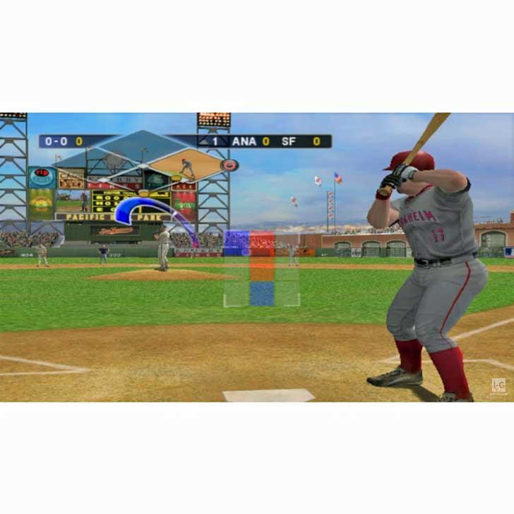 MVP Baseball 2003 Screenshot