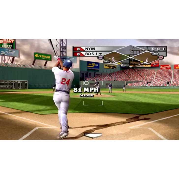 MVP Baseball 2004 Screenshot