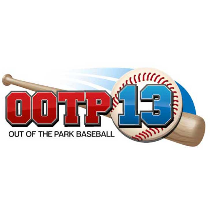 OOTP 13 – Out of the Park