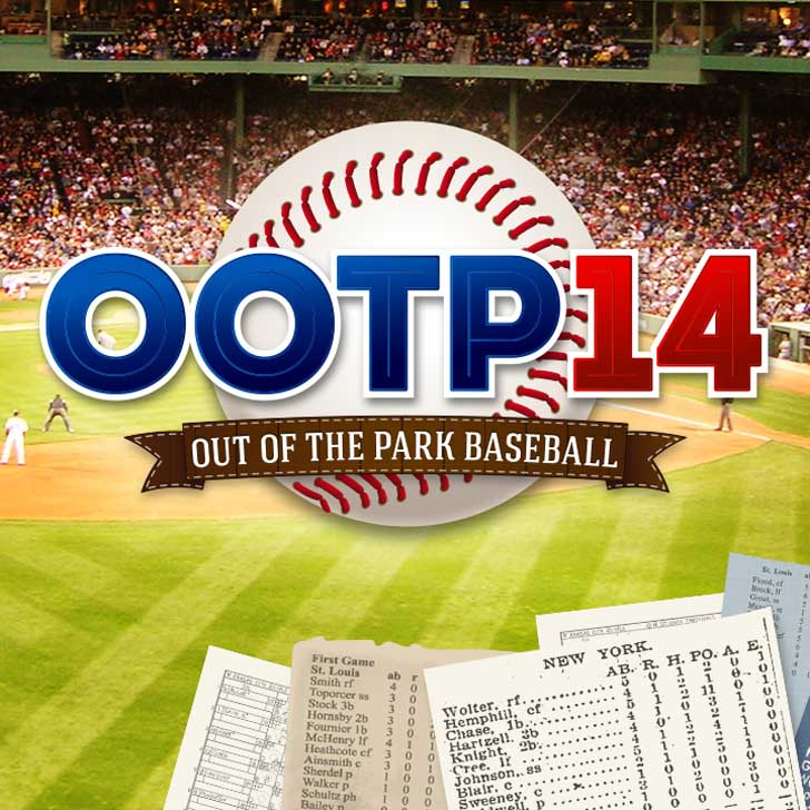 OOTP 14 – Out of the Park