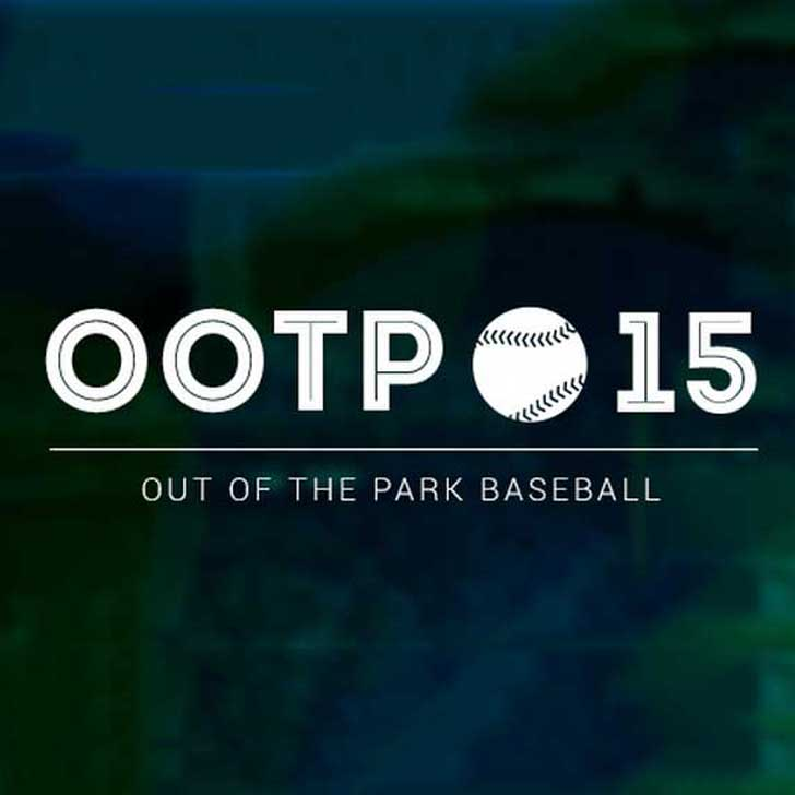 OOTP 15 – Out of the Park