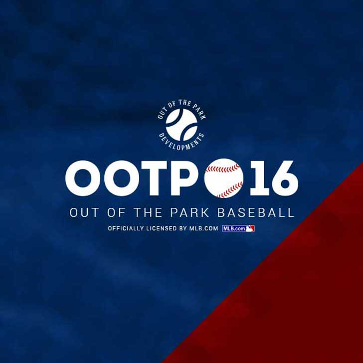 OOTP 16 – Out of the Park