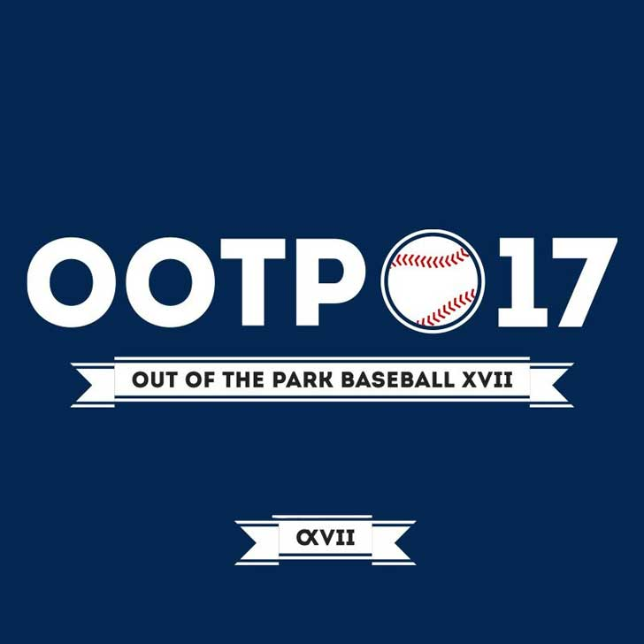OOTP 17 – Out of the Park