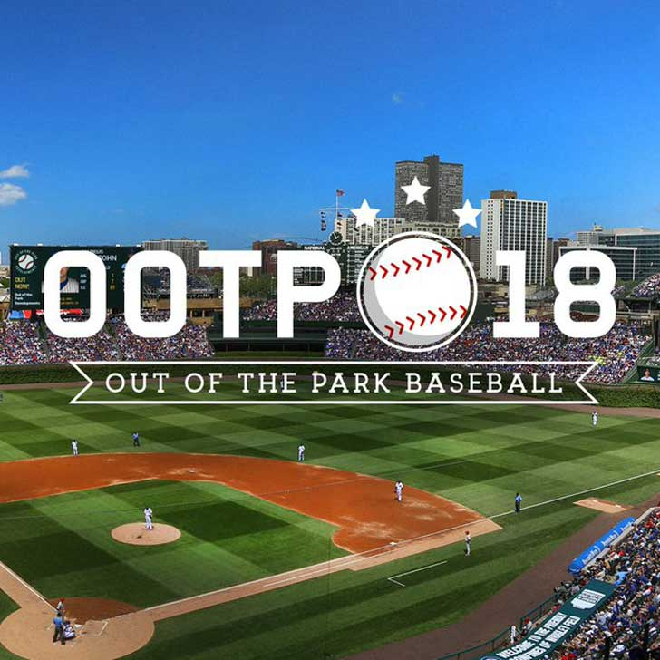 OOTP 18 – Out of the Park