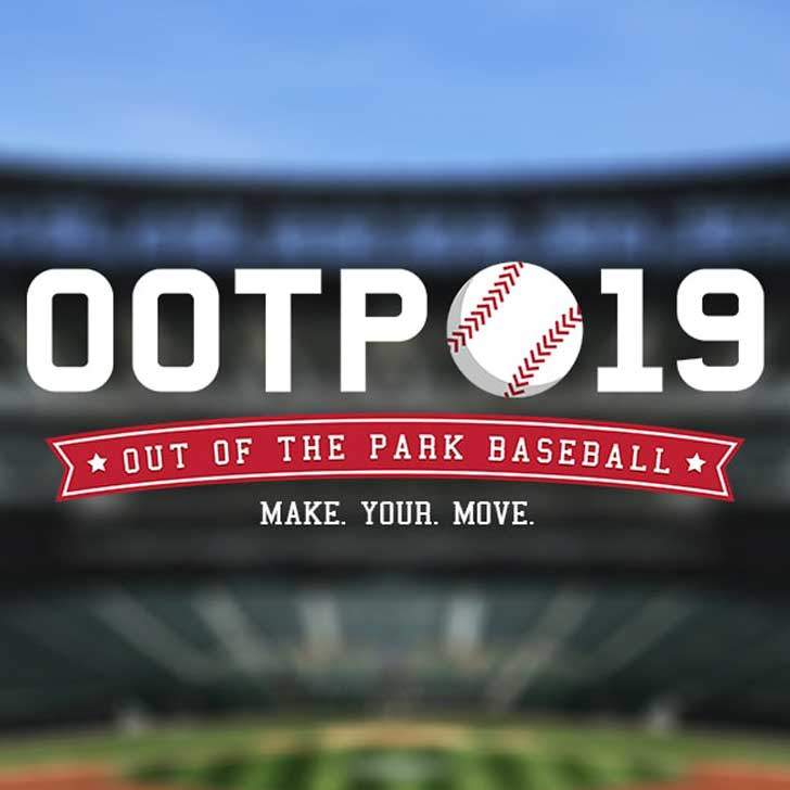 OOTP 19 – Out of the Park