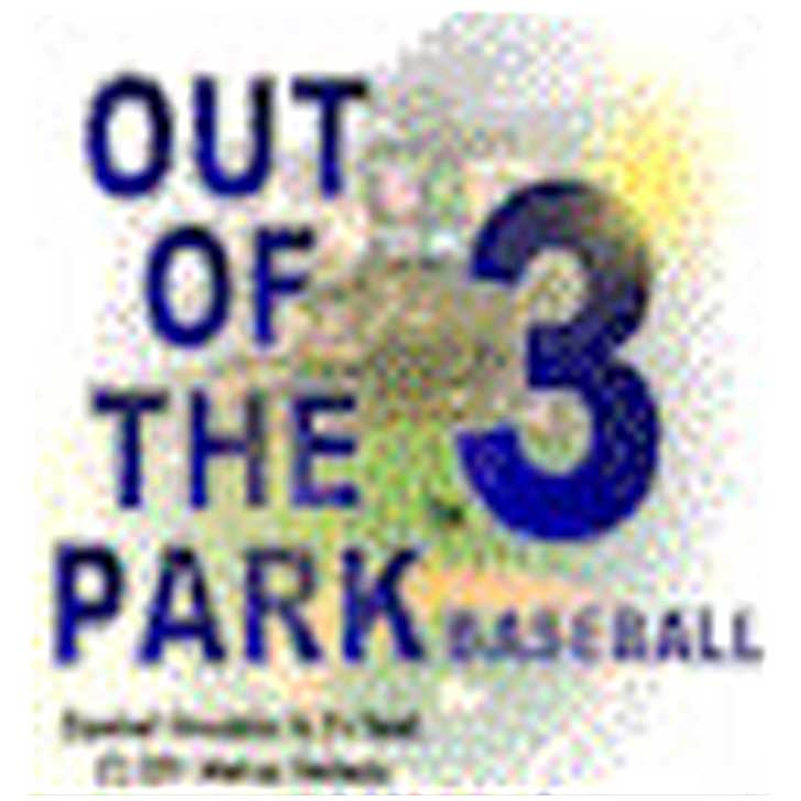 OOTP 3 – Out of the Park