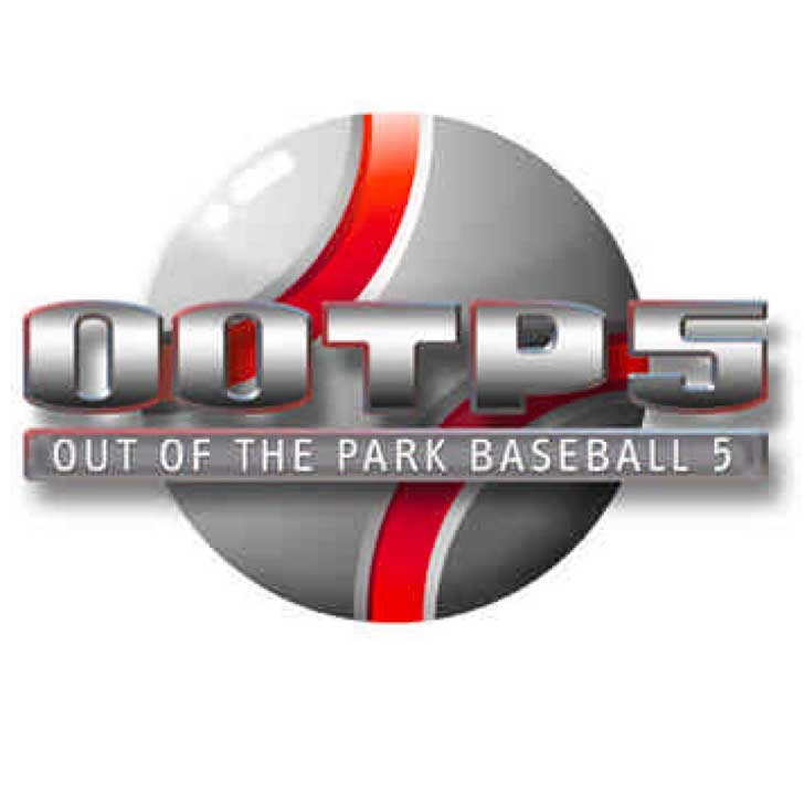 OOTP 5– Out of the Park