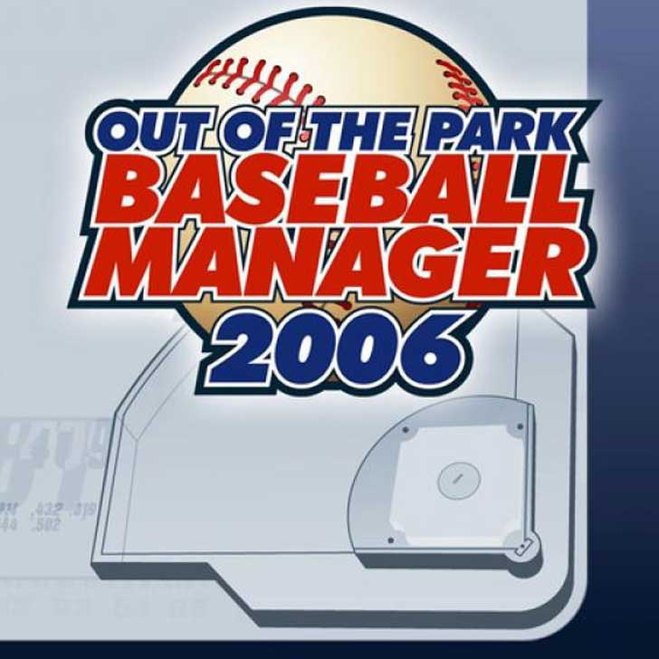 OOTP 2006 – Out of the Park
